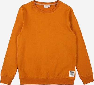 narancs NAME IT Tréning póló 'HONK', Termék nézet