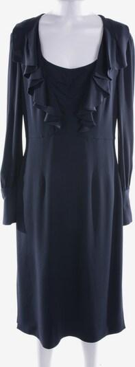 PRADA Kleid in S in dunkelblau, Produktansicht