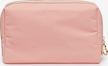 Estella Bartlett Чанта за тоалетни принадлежности в розово