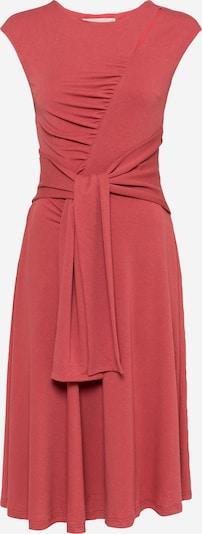 Paisie Kleid 'Sangria' in dunkelpink, Produktansicht