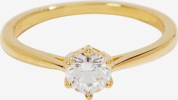 ESPRIT Ring in Goud