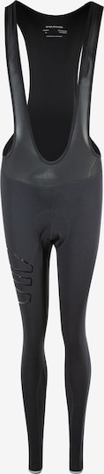 ENDURANCE Workout Pants 'Jayne Long Windblock Cycling Tights XQL' in Black, Item view