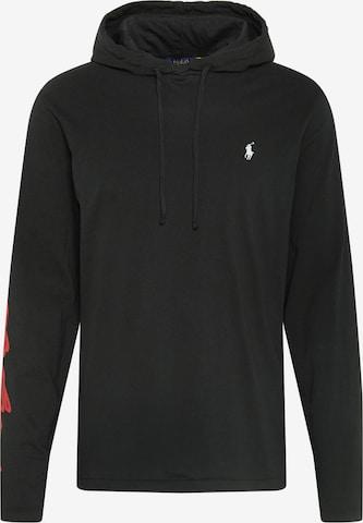 T-Shirt Polo Ralph Lauren en noir
