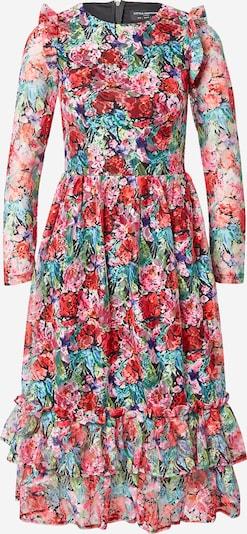 Little Mistress Kleid in mischfarben, Produktansicht