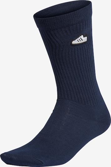 ADIDAS ORIGINALS Socken in marine, Produktansicht