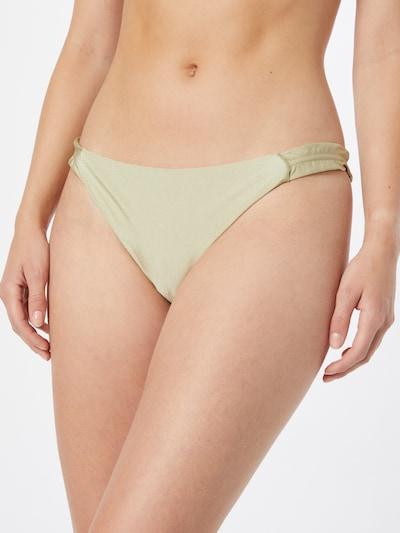 River Island Bikinihose in pastellgrün, Modelansicht