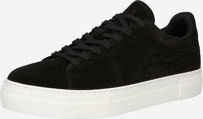 Sneaker low 'DAVID' SELECTED HOMME pe negru, Vizualizare produs