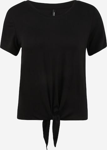Only Tall Paita 'ARLI' värissä musta