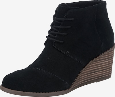 TOMS Chelsea Boots 'Hyde' in Black, Item view