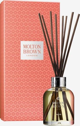 Molton Brown Raumduft 'Gingerlily' in pink / schwarz / transparent, Produktansicht