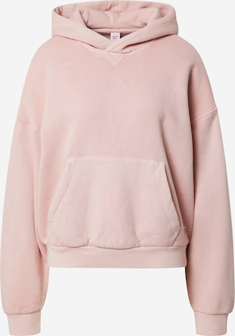 Reebok Classics Sweatshirt in Pink