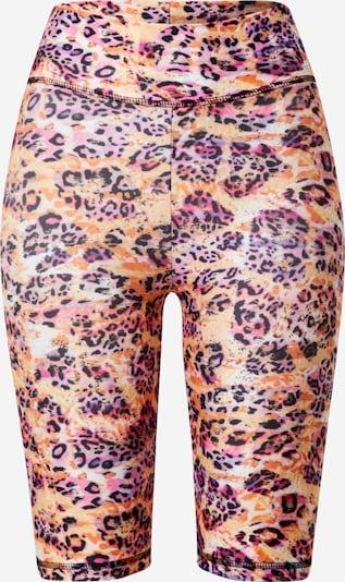 Moves Shorts 'Gymsa 1900' in rosa, Produktansicht
