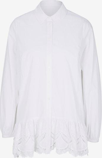 Bluză heine pe alb, Vizualizare produs