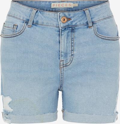 PIECES Jeansy 'PCLisa' w kolorze jasnoniebieskim, Podgląd produktu