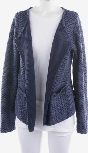 LIEBLINGSSTÜCK Pullover / Strickjacke in L in blau, Produktansicht