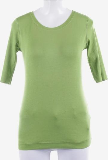 Marc Cain Shirt in L in hellgrün, Produktansicht
