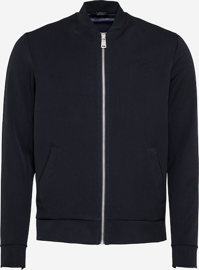 Les Deux Sweat jacket in Navy, Item view