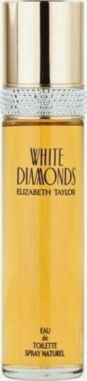 Elizabeth Taylor Eau de Toilette 'White Diamonds' in transparent, Produktansicht