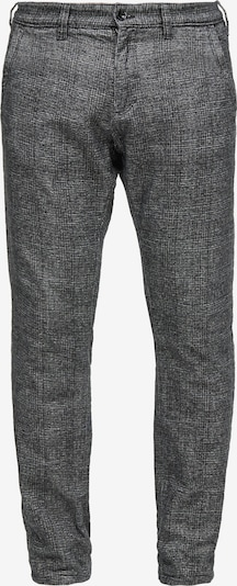 s.Oliver Men Tall Sizes Hose in grau, Produktansicht