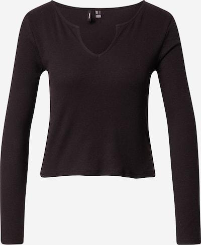 VERO MODA Shirt 'NEWAVA' in Black, Item view