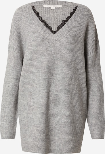 TOM TAILOR DENIM Pull-over en gris, Vue avec produit