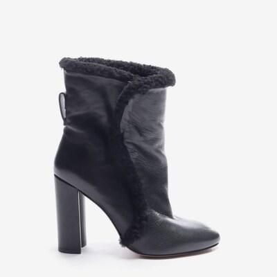 PURA LOPEZ Stiefeletten in 37 in schwarz, Produktansicht