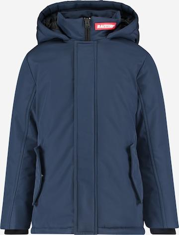 Raizzed Between-Season Jacket 'TEPIC' in Blue