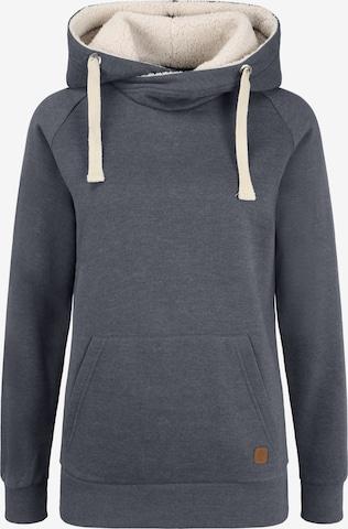 Oxmo Sweater 'Julia' in Blue