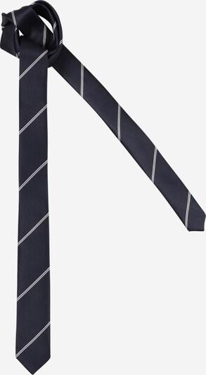 SELECTED HOMME Pajarita 'HELMER' en azul oscuro / blanco, Vista del producto