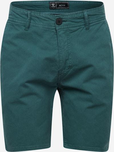 BRUNOTTI Shorts in smaragd, Produktansicht