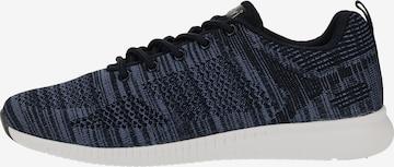 a.soyi Sneaker in Blau