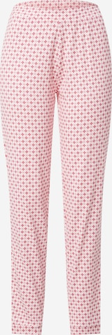 ESPRIT Pyjamahose 'Glenice' in Pink
