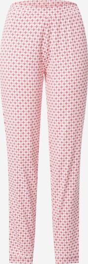 ESPRIT Панталон пижама 'Glenice' в розово / пудра, Преглед на продукта