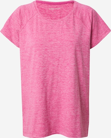 ESPRIT SPORT Functioneel shirt in Roze