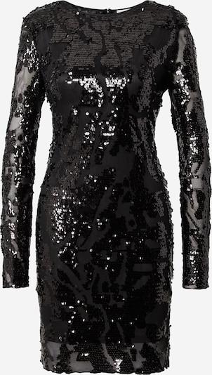 Twist & Tango Cocktailjurk 'Akila' in de kleur Zwart, Productweergave