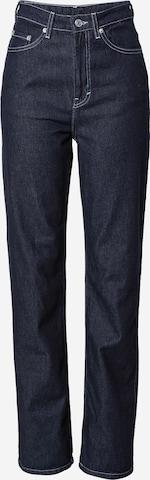 Jeans 'Rowe Echo' de la WEEKDAY pe albastru