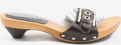 ESPRIT High Heel Sandaletten in 38 in braun, Produktansicht