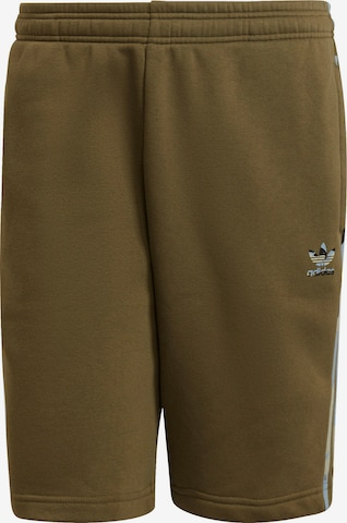 Pantalon ADIDAS ORIGINALS en vert