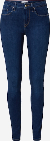 TOMMY HILFIGER Jeans in dunkelblau: Frontalansicht
