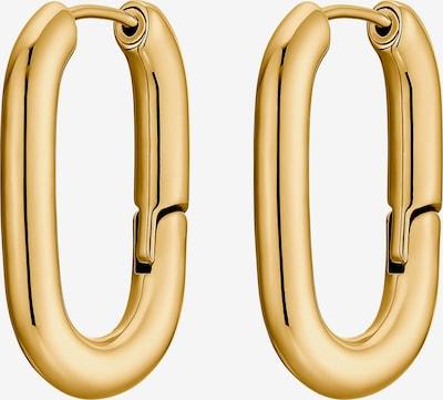 Heideman Ohrschmuck 'Carsta' in gold, Produktansicht