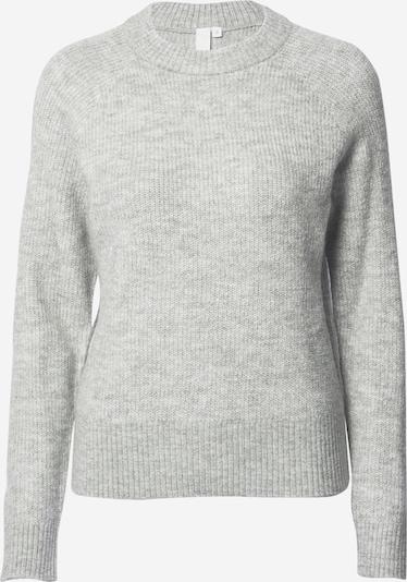 Megztinis iš Q/S designed by , spalva - margai pilka, Prekių apžvalga