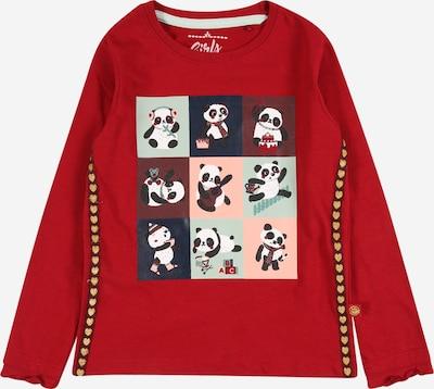Marškinėliai iš LEMON BERET , spalva - mėtų spalva / pastelinė rožinė / raudona / juoda / balta, Prekių apžvalga