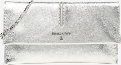PATRIZIA PEPE Kopertówka 'BORSA' w kolorze srebrnym, Podgląd produktu
