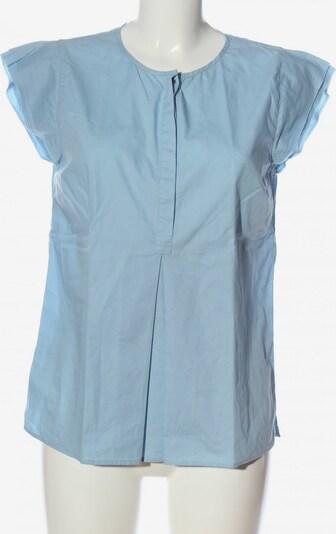 DAY Kurzarm-Bluse in S in blau, Produktansicht