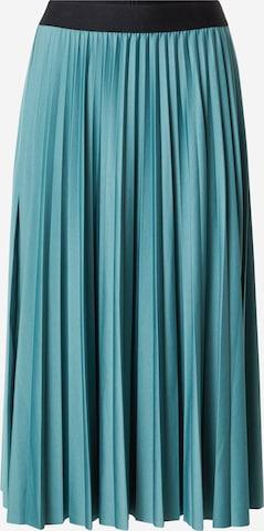 ESPRIT Φούστα 'Noos' σε μπλε