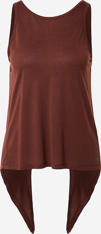Casall Sporttop in Rot