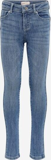 KIDS ONLY Jeans 'Power' in de kleur Blauw denim, Productweergave