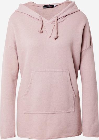 Zwillingsherz Sweater majica 'Lene' u prljavo roza, Pregled proizvoda