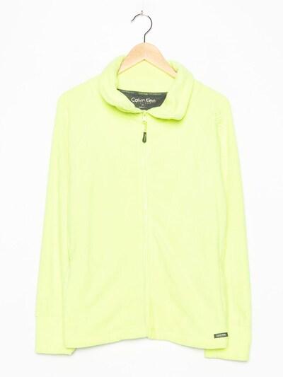 Calvin Klein Jacket & Coat in XL in Light green, Item view