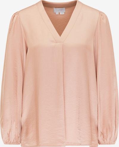 usha WHITE LABEL Bluse in rosa, Produktansicht